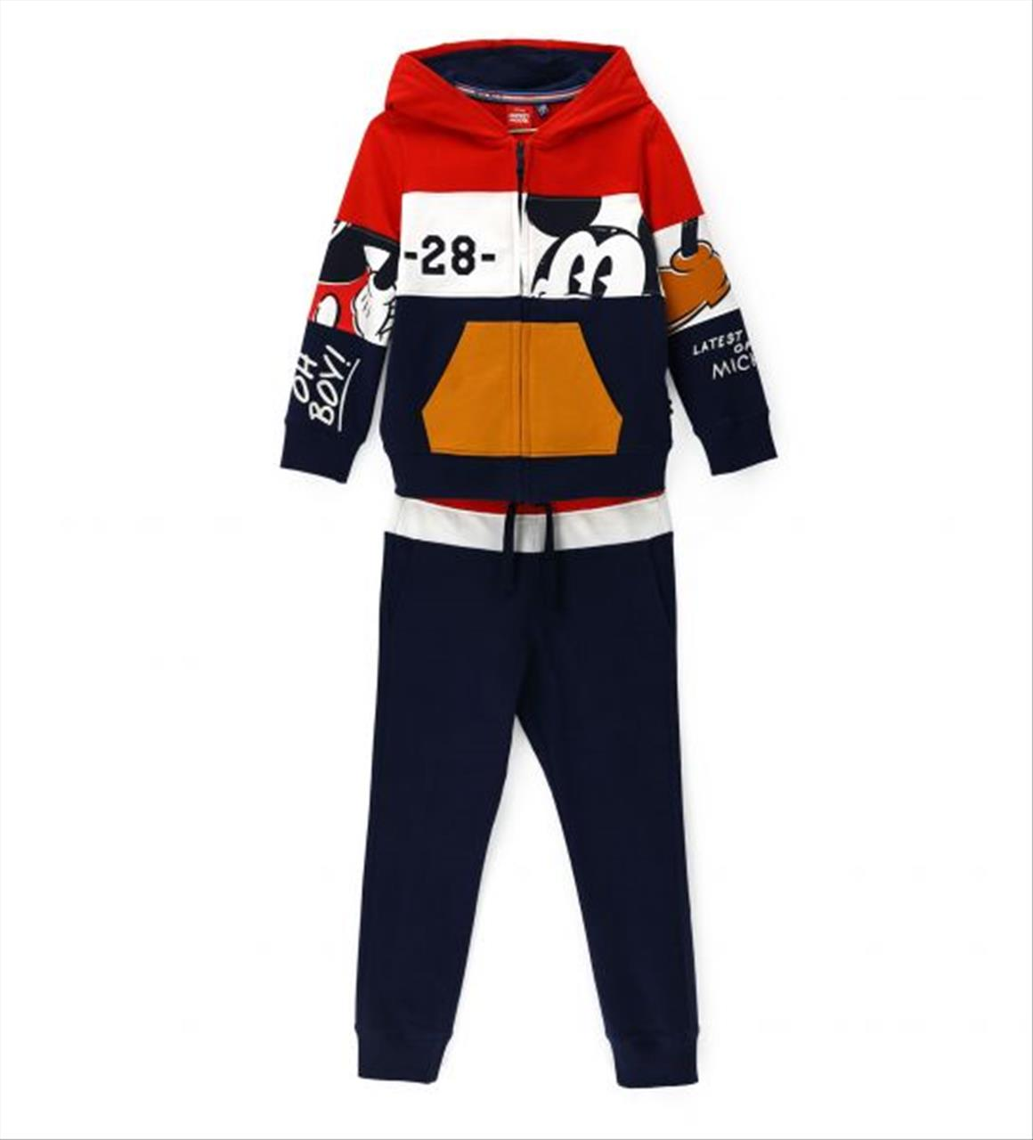 SET FORMA MICKEY BY OR. MARINES