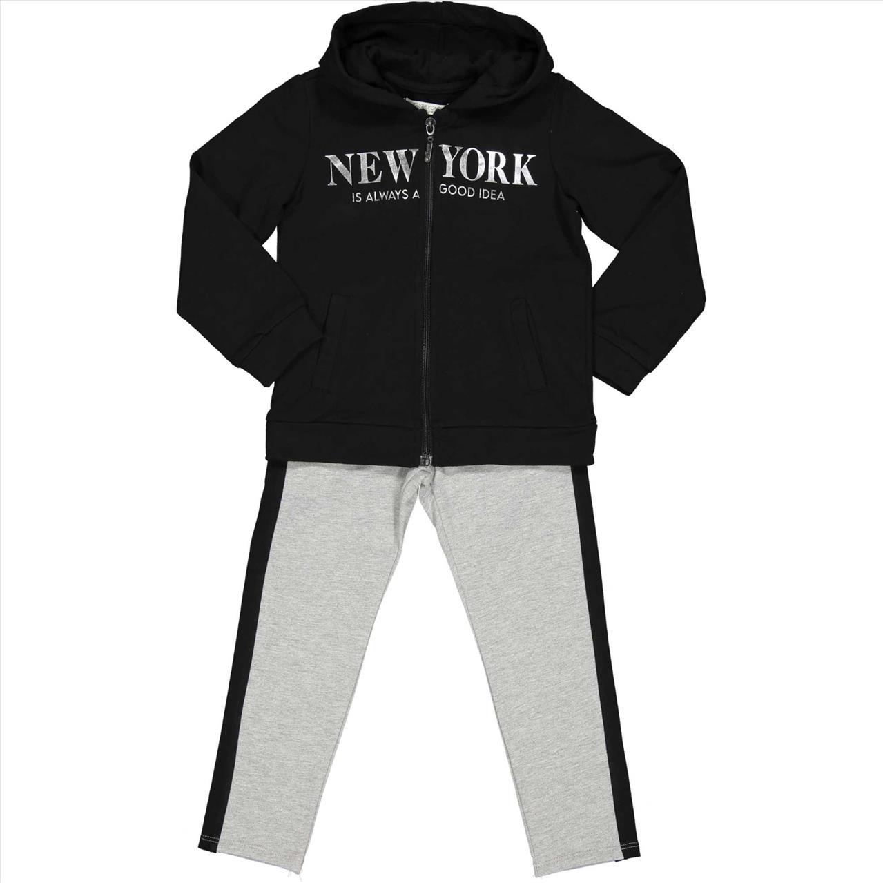 ΣΕΤ ΦΟΡΜΑ *NEW YORK BY TRYBEYOND